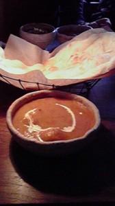 吉祥寺にてネパールカレーを食し、暫しの思い出に浸る